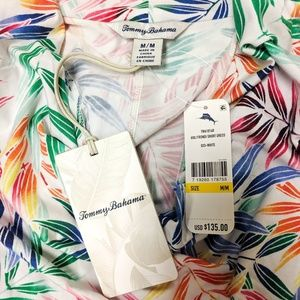 NWT Tommy Bahama Midi Dress